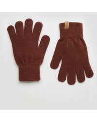SELECTED - Leth Gloves - Lyst