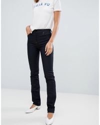 French Connection - Rebound Lean Bootcut Jeans - Lyst