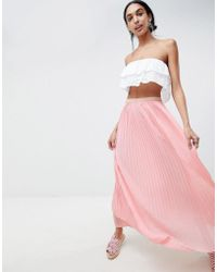 B.Young - Maxi Skirt - Lyst