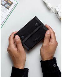 Dr. Martens - Utility Wallet Black - Lyst