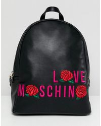 Love Moschino - Backpack - Lyst