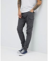 Esprit - Tapered Fit Cargo Pant - Lyst