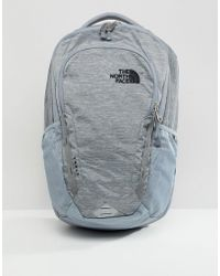 The North Face - Vault Backpack 26.5 Litres In Gray - Lyst