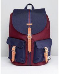 Herschel Supply Co. - Dawson Offset Backpack 20.5l - Lyst