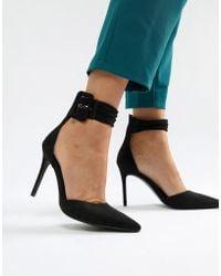 Blink - Pointed High Heels - Lyst
