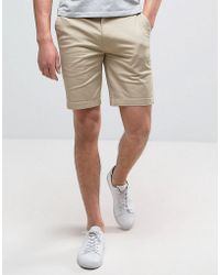 Ben Sherman   Chino Shorts   Lyst