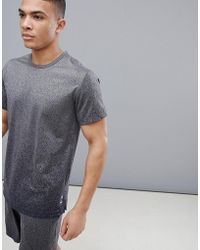 adidas - X Reigning Champ T-shirt In Grey Ce3500 - Lyst