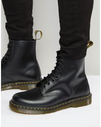 Dr. Martens - Original 8-eye Boots 11822006 - Lyst