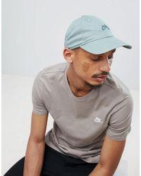 Nike - Vintage H86 Cap In Green 926687-365 - Lyst