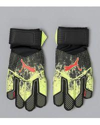 PUMA - Future Grip Gloves - Lyst