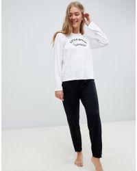 Adolescent Clothing - Little Spoon Long Pyjama Set - Lyst