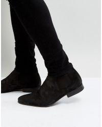 ALDO - Valewen Star Chelsea Boots - Lyst