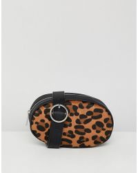 Stradivarius - Belt Bag - Lyst