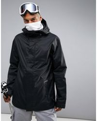 Volcom - Retrospec Insulated Coat Ski - Lyst