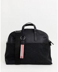 Calvin Klein - Weekend Bag In Black - Lyst