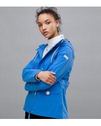 Helly Hansen - Elements Jacket In Blue - Lyst