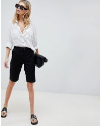 ASOS - City Shorts - Lyst