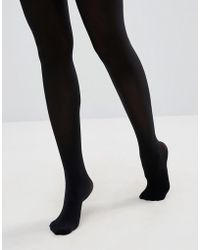 New Look - Premium 50 Denier Tights - Lyst