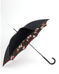 Fulton - Enchanted Bloom Umbrella - Lyst