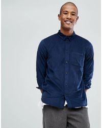 Cheap Sale Big Sale SHIRTS - Shirts Dr. Denim Recommend Online Popular Outlet Prices 2TwwnQKGmJ