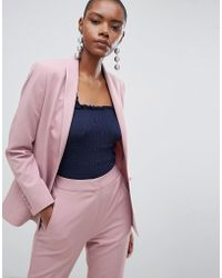 ASOS - Design Tailored Forever Blazer - Lyst