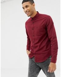 Hollister - Red - Lyst