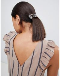 Stradivarius Tortoise Hairclip