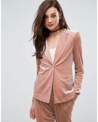Fashion Union - Suit Jacket - Lyst
