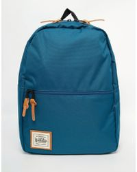 Workshop - Zip Pocket Backpack - Lyst