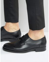 SELECTED - Oliver Derby Shoes - Lyst
