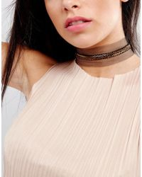 Vanessa Mooney - The Doris Choker - Lyst