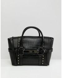 Fiorelli - Small Flapover Tote Bag - Lyst