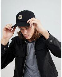 Brixton - Prowler Snapback Cap With Logo - Lyst
