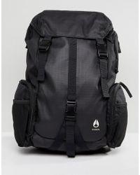 Nixon | Waterlock Iii Backpack With Skate Straps & Wetsuit Change Mat | Lyst