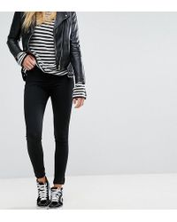 Noisy May Tall | Skinny Jeans | Lyst