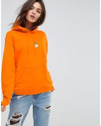 Adolescent Clothing - Peach Hoodie - Lyst