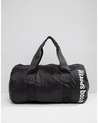 Le Coq Sportif - Duffel Bag - Lyst