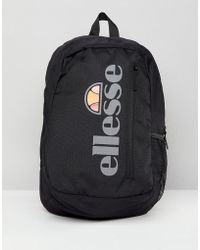 Ellesse | Backpack With Reflective Logo | Lyst