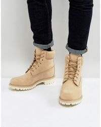 Timberland - Classic 6 Inch Premium Boots - Lyst