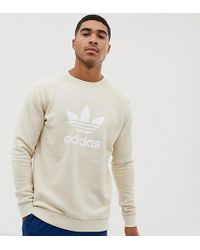 adidas Originals - Trefoil Jumper - Lyst