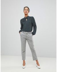 See U Soon - Tailored Trousers - Lyst