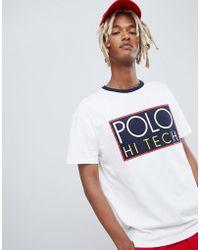 Polo Ralph Lauren - Hi Tech Capsule - Lyst