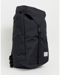 4e792ae3a6e Herschel Supply Co. Classic Backpack 30l in Black for Men - Lyst