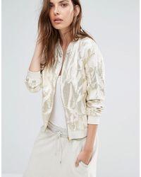 Canada Goose victoria parka replica cheap - Shop Women's Vila Jackets from $18   Lyst