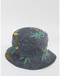 Globe - Union Bucket Hat - Lyst