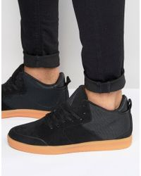 Globe - Abyss Trainers - Lyst