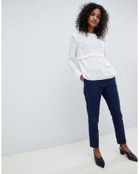 UNIQUE21 - Unique 21 Tailored Pants - Lyst