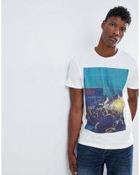 Jack & Jones - Originals T-shirt With Popeye Graphic - Lyst