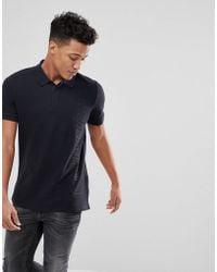 CALVIN KLEIN 205W39NYC - Pisto Polo Shirt - Lyst