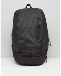 Quiksilver - Ag47 Backpack - Black - Lyst